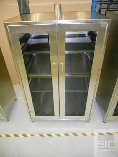 Armoire ventilée laboratoire SIC30500B