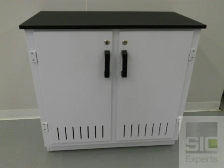 Armoire ventilée produits chimiques SIC31372
