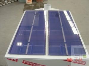 Cabinet polypropylène pour chimique SIC22402