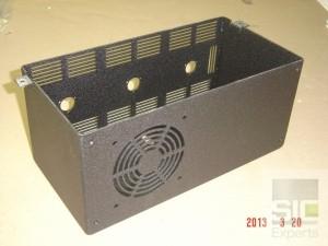Habillage équipements électroniques