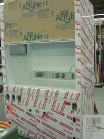 Fabricant meuble laboratoire