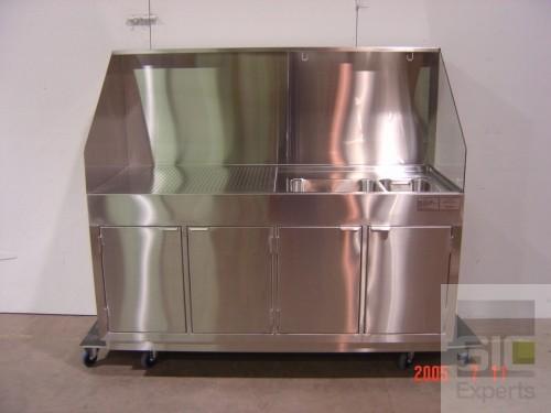 Fabricant mobilier de laboratoire