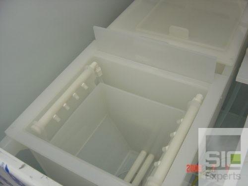 Réservoir plastique sur mesure