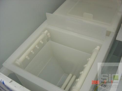 Réservoir plastique sur mesure SIC23614