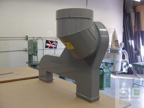 Soudure plastique FM 4910 PVC